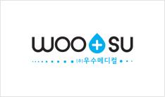 우수메디컬 로고