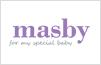 masby 로고